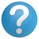 question faq icon