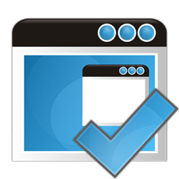 application check icon