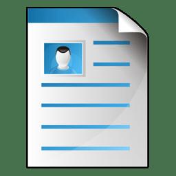 document photo icon