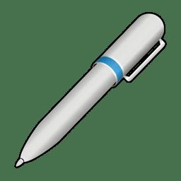 Pen write icon