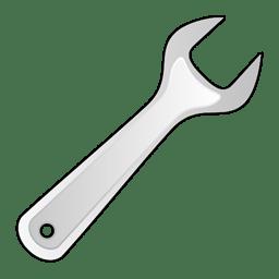 Tool edit icon