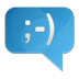 Chat-comment icon