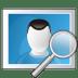 Picture-search icon