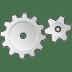 Pinions-settings icon