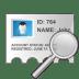 Profile-search icon