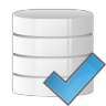Database-check icon