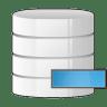 Database-remove icon