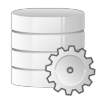 Database-settings icon