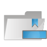 Folder-remove icon
