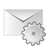 Mail-settings icon