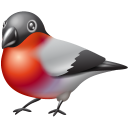 bullfinch icon