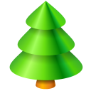 Christmas-tree-2 icon