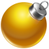 Ball-yellow-2 icon