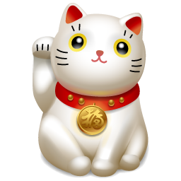 cat 4 icon