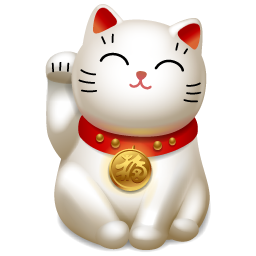 Cat 6 icon