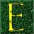 letter e icon
