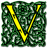 letter v icon