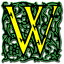 Letter-w icon