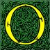 Letter-o icon