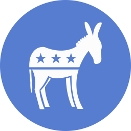 Election Donkey icon