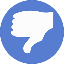 Election Thumbs Down icon