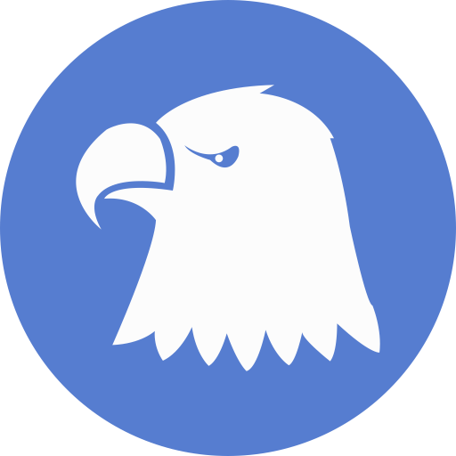 Election Eagle icon