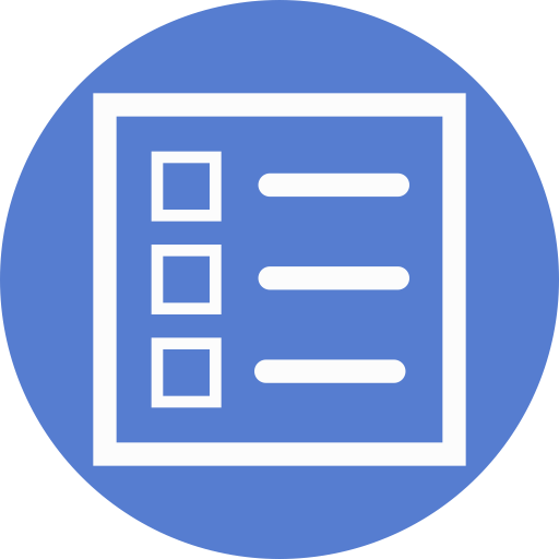 Election-Polling-Board-Outline icon