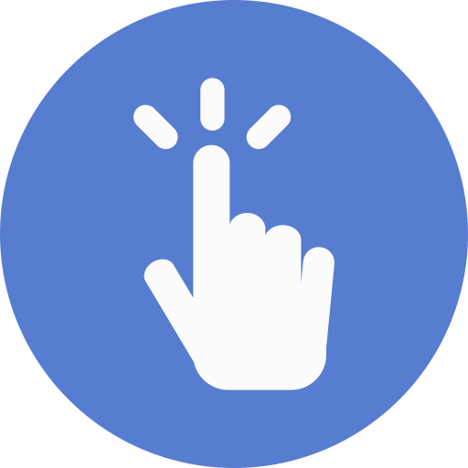 Election-Polling-Finger icon