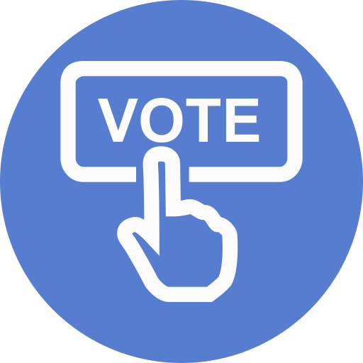 Election Vote 2 icon