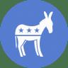 Election-Donkey icon