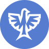 Election-Eagle-Outline icon
