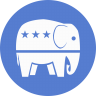 Election-Elephant icon