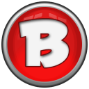 Letter B icon