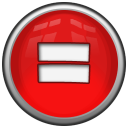 Math-equal icon