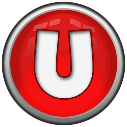 Letter U Icon | Red Orb Alphabet Iconset | Icon Archive
