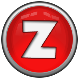 Letter Z Icon | Red Orb Alphabet Iconset | Icon Archive