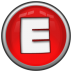 http://icons.iconarchive.com/icons/iconarchive/red-orb-alphabet/72/Letter-E-icon.png