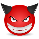devil icon
