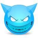devil offline icon