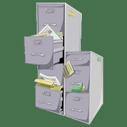 Cabinet Icon Remixed Iconset The Iconblock Ltd