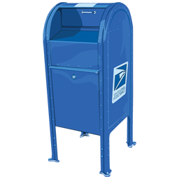 postbox icon