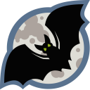 Bat icon