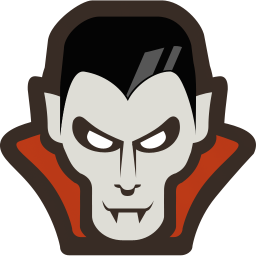 Vampire icon