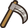 Sickle icon