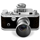Leica 3 icon