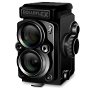 Rolleiflex icon