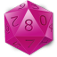 d20 icon