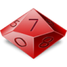 D10 icon