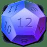 D12 icon