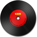 Device CDR icon